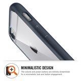 Spigen SGP Ultra Hybrid case iPhone 6 Black