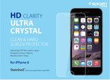 Spigen SGP Ultra Crystal iPhone 6 Plus screenprotector