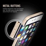Spigen SGP Neo Hybrid Metal bumper iPhone 6 Plus Gold