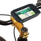 Tigra Bike Console Fietshouder iPhone 6 Black