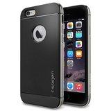 Spigen SGP Neo Hybrid Metal case iPhone 6 Plus Space Gray