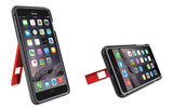 Acme Made Charge case iPhone 6 Plus Black