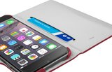 LAUT K-Folio Bookcase iPhone 6 Plus Red