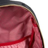 Herschel Supply Settlement backpack Black