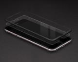 BodyGuardz Pure Glass Crown screenprotector iPhone 6/6S Plus Black_