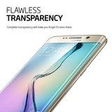 Spigen Crystal Galaxy S6 Edge screenprotector