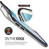Spigen Neo Hybrid case Galaxy S6 Edge Silver