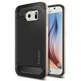 Spigen Neo Hybrid Metal case Galaxy S6 Gold