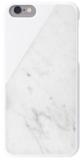 Native Union Clic Marble case iPhone 6 White