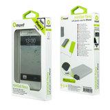 Muvit Minigel case iPhone 5/5S Clear_