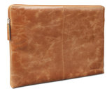 dbramante1928 Leather Skagen sleeve 12 inch Tan