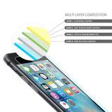 De Spigen Ultra Crystal screenprotector Dual is een hoogwaardige screenprotector met een hard oppervlak voor je iPhone 6 of iPh