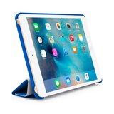 Pipetto Origami case iPad mini 4 Blue