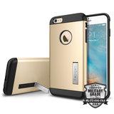 Spigen Slim Armor case iPhone 6S Plus Gold