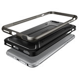 Spigen Neo Hybrid Carbon case iPhone 6S Plus Metal