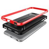 Spigen Neo Hybrid Carbon case iPhone 6S Plus Red