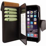 Piel Frama WalletMagnum iPhone 6/6S Brown