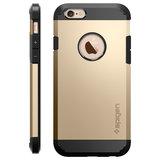 Spigen Tough Armor case iPhone 6S Gold