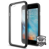 Spigen Ultra Hybrid iPhone 6S Black