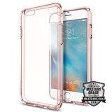 Spigen Ultra Hybrid iPhone 6S Rose Gold