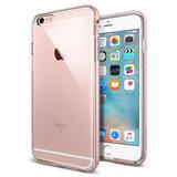 Spigen Neo Hybrid EX case iPhone 6S Plus Rose Gold