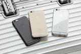 Just Mobile Tenc case iPhone 6S Plus Matt Black