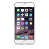 Power Support Arc iPhone 6/6S Plus bumper Silver