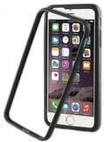 Be Hello Bumper iPhone 6/6S Black