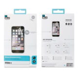Be Hello screenprotector 6/6S Clear
