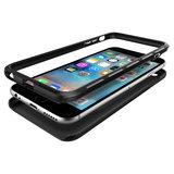 Spigen Thin Fit Hybrid case iPhone 6S Plus Black
