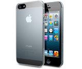 Spigen SGP Case Ultra Thin Air case iPhone 5/5S Clear_