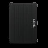 Urban Armor Gear Composite Folio iPad mini 4 Black