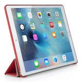 Pipetto Origami case iPad Pro Red