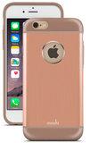 Moshi iGlaze Armour case iPhone 6/6S Copper