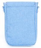 Herschel Supply Pender sleeve iPad mini Chambray