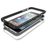 Spigen Thin Fit Hybrid case iPhone 6S White