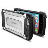 Spigen Tough Armor Tech case iPhone 6/6S Silver