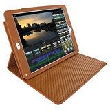 Piel Frama Cinema case iPad Pro Tan