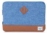 Herschel Supply Heritage sleeve 13 inch Limoges