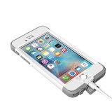 LifeProof nuud case iPhone 6S Plus White