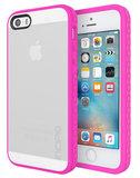 Incipio Octane iPhone SE/5S case Pink