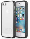 Incipio Octane iPhone SE/5S case Pure Black
