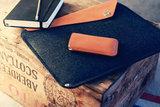 Mujjo Originals MacBook Pro 13 inch Retina sleeve Grey/Brown_