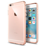 Spigen Ultra Hybrid case iPhone 6S Plus Rose Gold