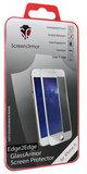 ScreenArmor Edge Glass iPhone 6/6S Screenprotector White