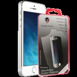 ScreenArmor Privacy Glass iPhone SE/5S Screenprotector