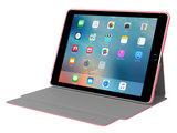 Incipio Faraday iPad Pro 9,7 inch folio Coral