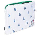 Herschel Supply Anchor 13 inch sleeve Dodgers
