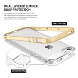 Ringke Frame iPhone SE/5S bumper hoesje Black