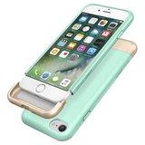 Spigen Style Armor iPhone 7 hoesje Mint